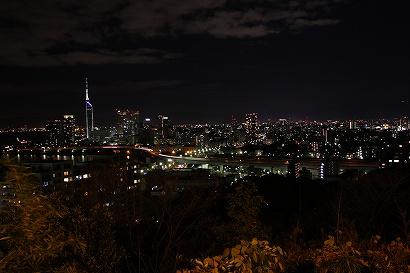 「福岡 愛宕神社 夜景」の画像検索結果